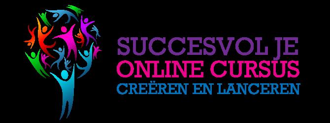 Succesvol je Online Cursus Creeren en Lanceren